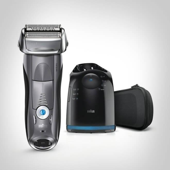 Barbermaskiner av høy kvalitet