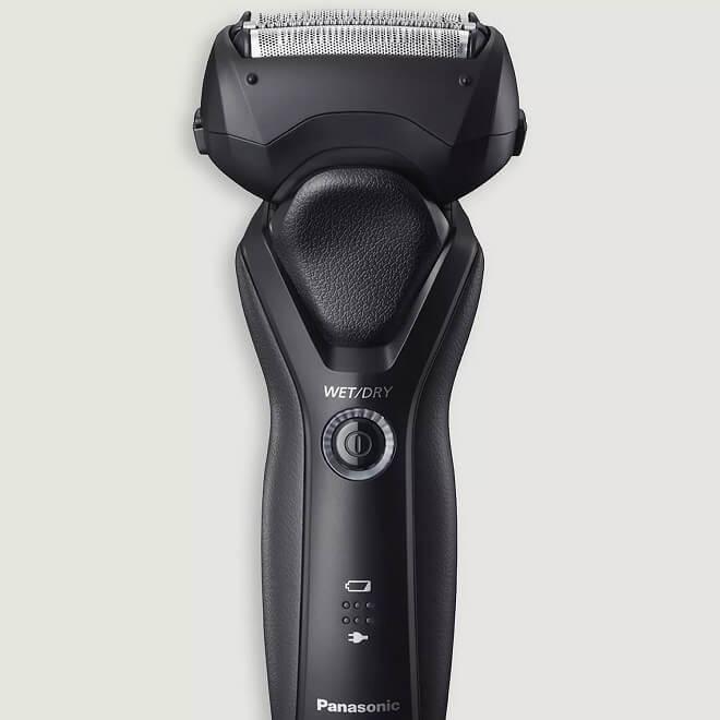 Rimelig barbermaskin fra Panasonic