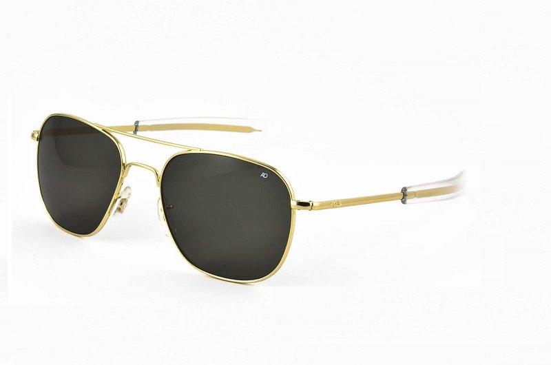 american optical ao5257 original pilot gold