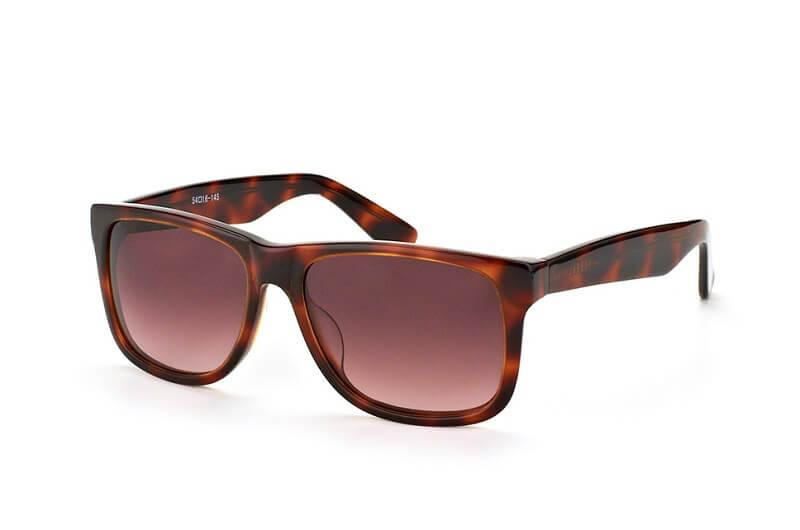 Solbriller fra mister spex collection