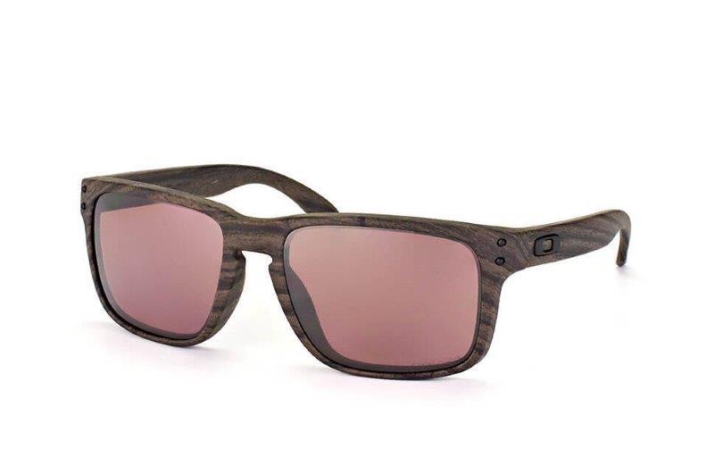 Solbriller fra Oakley