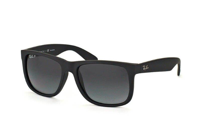 Solbriller fra Ray Ban modell justin