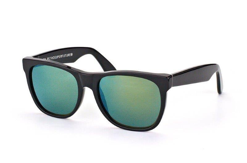 kule solbriller fra retrosuperfuture classic patrol