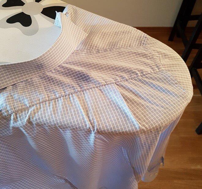 Hvordan stryke skjorter skikkelig | Velstelt.no