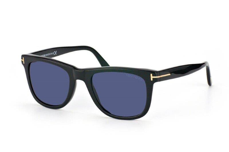 Tom Ford Leo solbriller for herrer