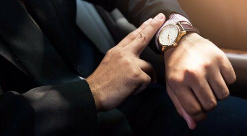 7 stilrene og klassiske klokker for menn i 2021