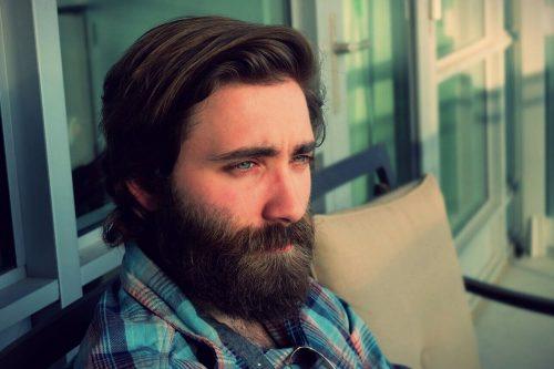 Hvordan bruke skjeggolje korrekt