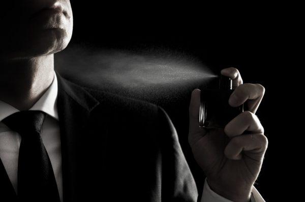 Topp 10 beste parfymer for menn