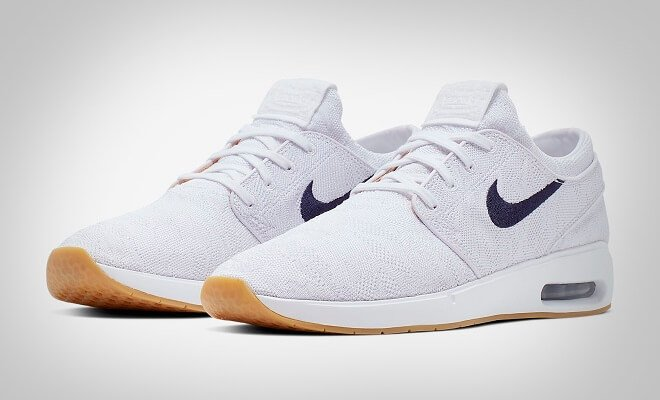 hvite sneakers til herrer i 2017