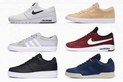 Årets kule sneakers til herre – et par av disse bør du ha i skapet