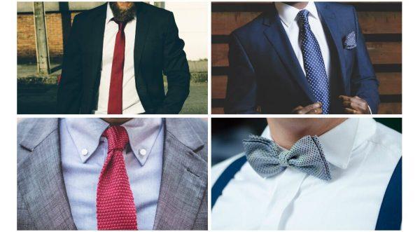 Hvordan knyte slips – Her er slipsknutene du bør lære deg