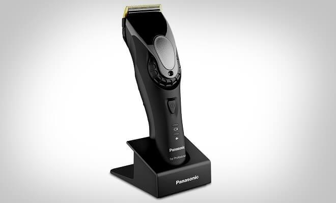 profesjonell hårklipper fra Panasonic