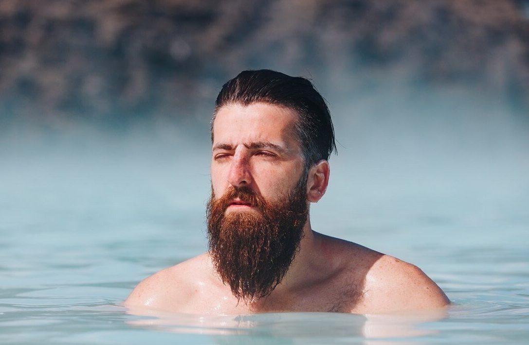 skjeggsjampo test 2019 – ikke glem skjeggvasken
